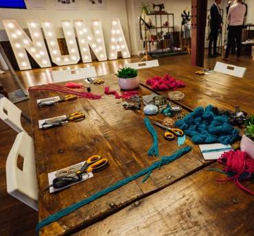 Nuna - influencer briefings